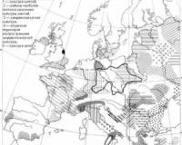 Неолит древние культуры карты